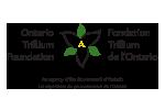 Ontario Trillium Fuondation